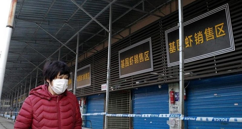 Japan reports case of mystery virus behind China outbreak