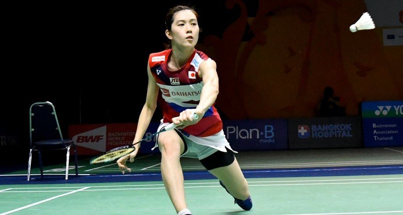 Ratchanok knocked out of Thailand Masters
