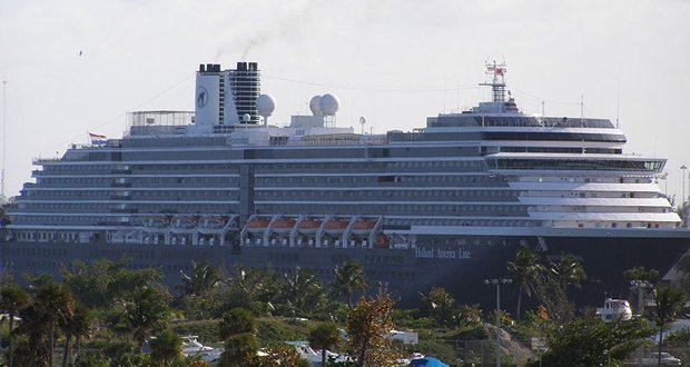 Thailand denies Westerdam cruise ship entry