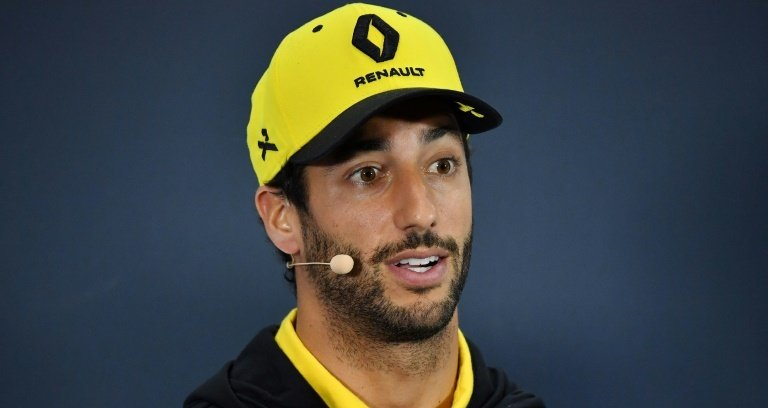 Ricciardo open to offers, but Renault remains 2020 focus
