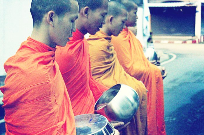 All About Buddhism: From patchwork to nanoparticles: The journey of the cloth
