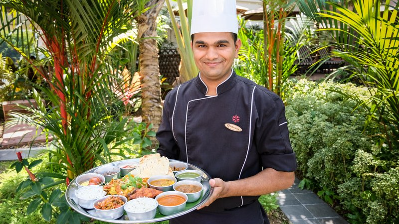 Authentic Indian cuisine comes to Angsana Laguna Phuket