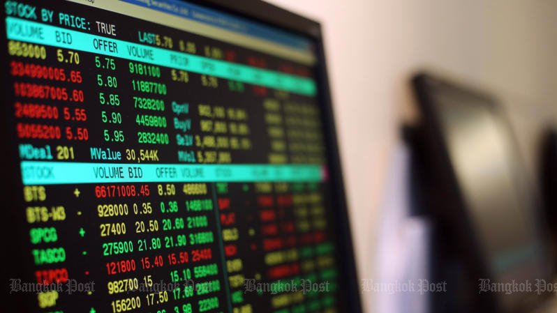 Thai Stock Exchange reels from major equity sell-off