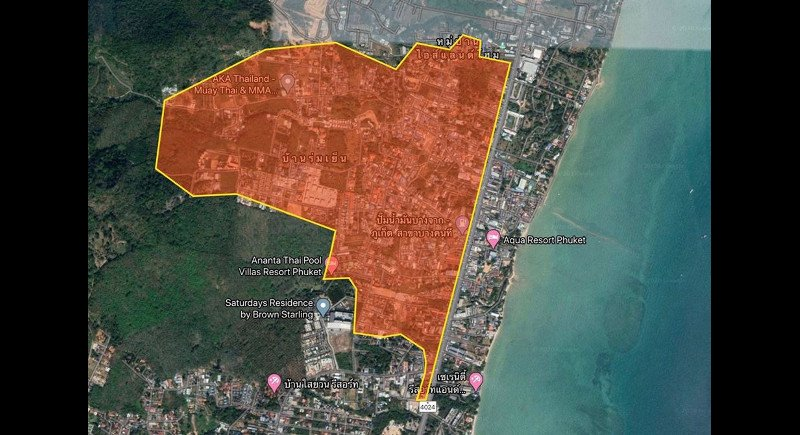 Electricity outage to hit Rawai