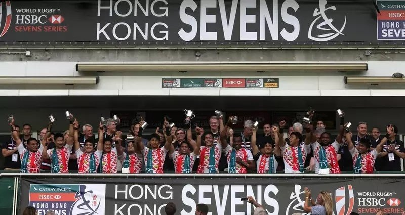 World Rugby Sevens Series cancelled over coronavirus