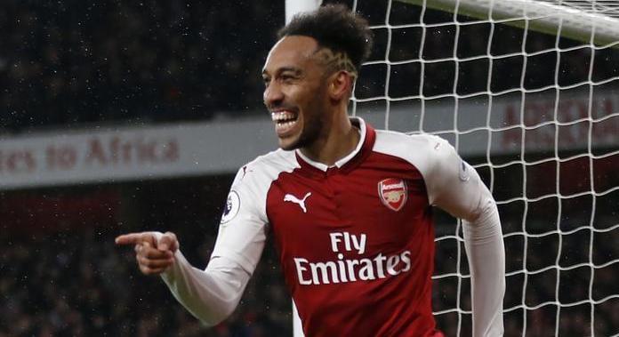 Hammers stun Chelsea, Aubameyang fires Arsenal revival