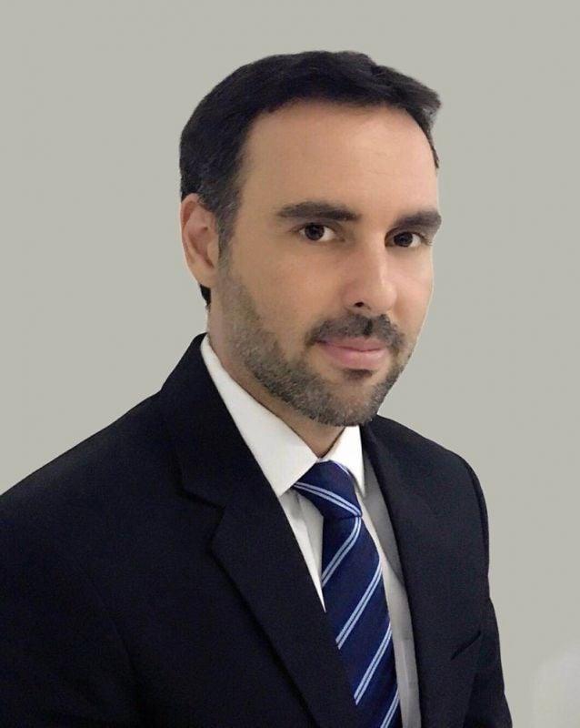 Carlos Martinez, Director of Valuation and Advisory, Knight Frank Thailand