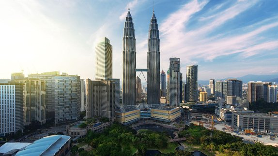 Malaysia closed to tourists until December