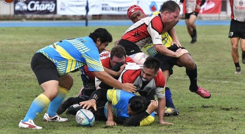 Photo: Phuket Rugby 10s.