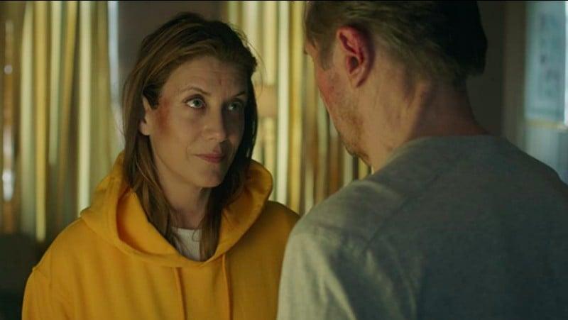 Kate Walsh in Honest Thief (2020). Photo: IMDB