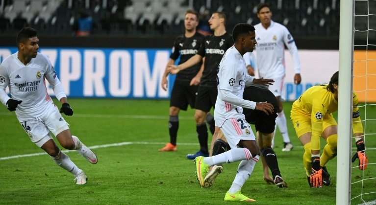 Bayern, English clubs win in Champions League as Real Madrid scramble draw