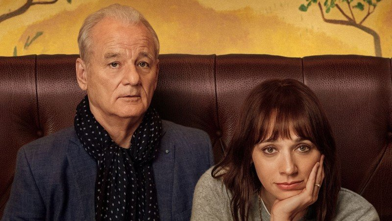 Bill Murray and Sofia Coppola deliver sublime 'On The Rocks'