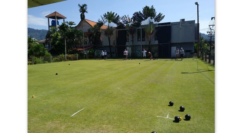 Win for Winter as Kamala Open Bowls returns
