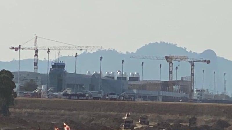 New Krabi airport terminal to open in October