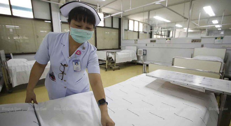 CCSA blames spike on patient silence