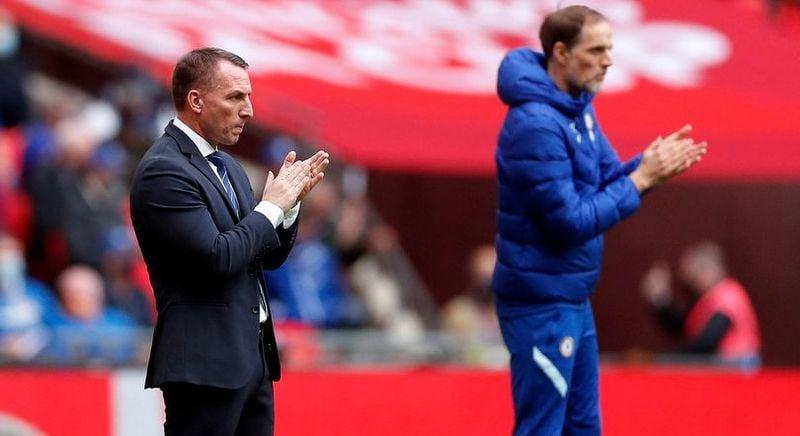 Top four rivals set for dramatic finish to Premier League season