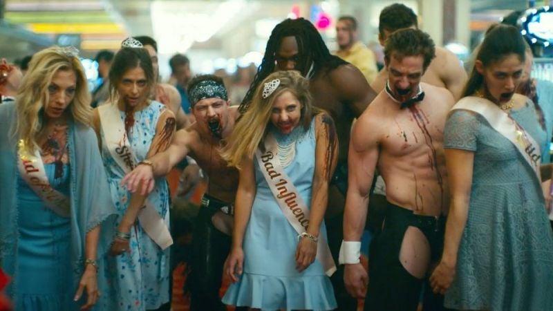 Meet the performers. Image: IMDB
