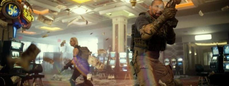 It's a zombie casino heist.in Vegas. Image: IMDB