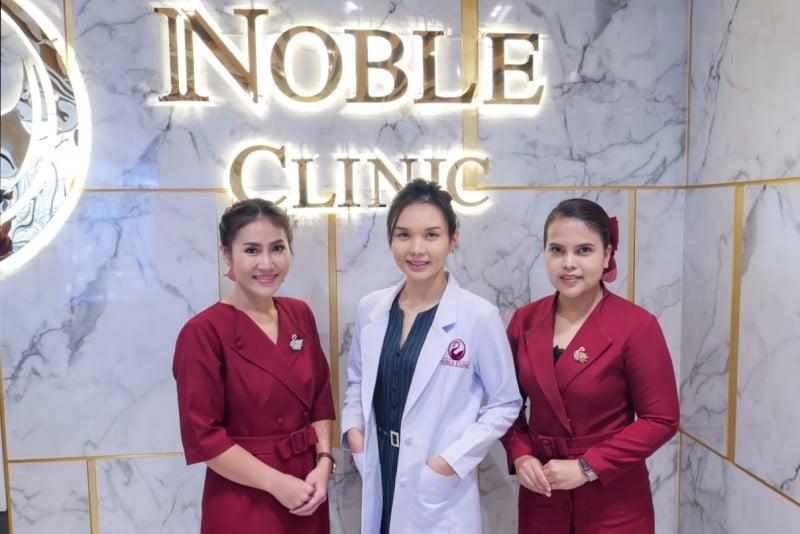 iNoble Clinics in Phuket Expand into the Expat Market