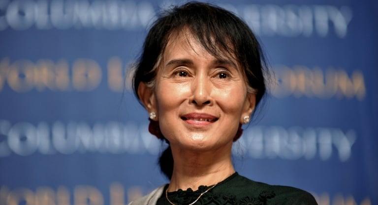 Junta trial of Myanmar's Suu Kyi to hear first testimony