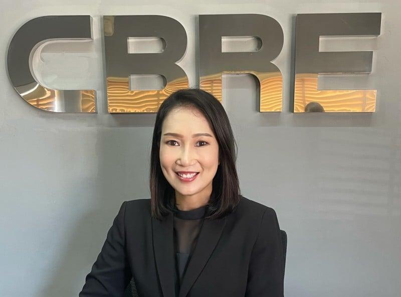 Prakaipeth Meechoosarn, Head of Resort Land and Investment, CBRE Thailand, who is based in Phuket.