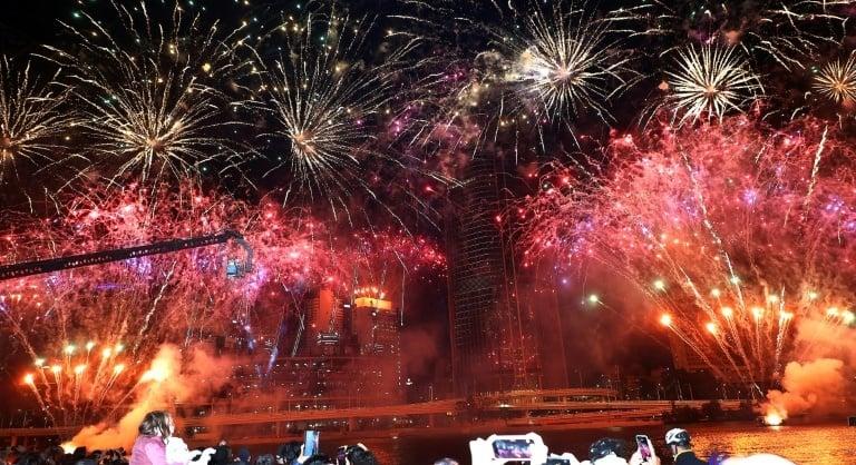 Brisbane awarded 2032 Olympics