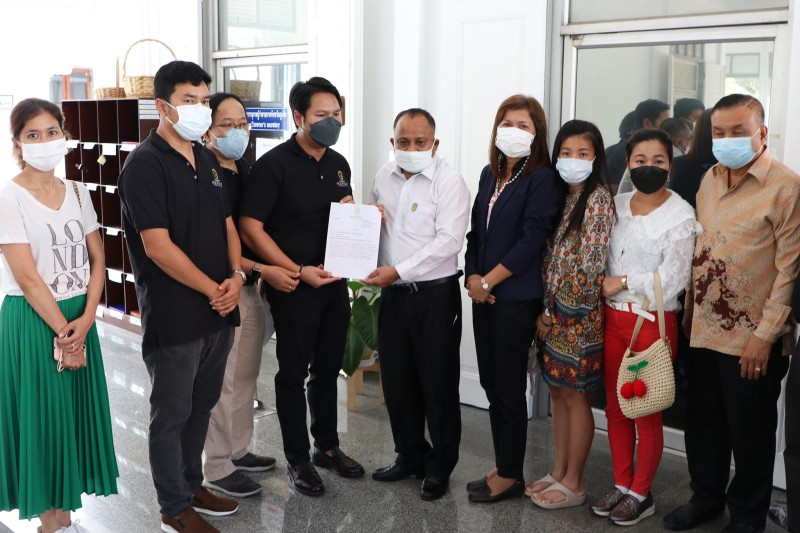 The boutique hotel operators submitted their plea for the amnesty to be extended yesterday (Aug 18).Photo: PR Dept