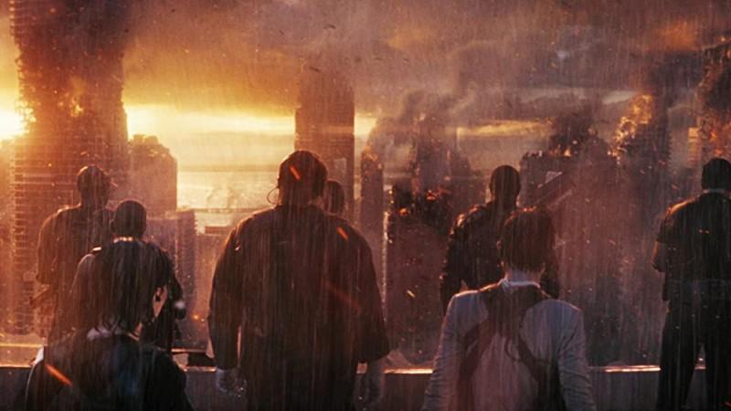 The Tomorrow War (2021). Image: IMDB