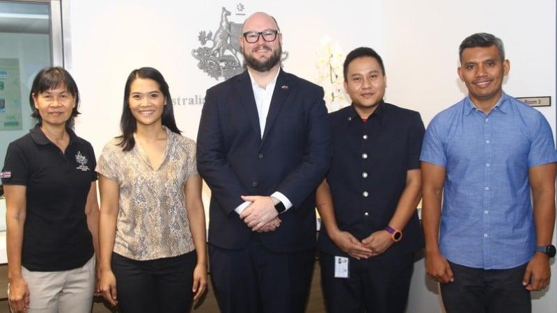 Australia readies to reopen, praised as good news for Phuket
