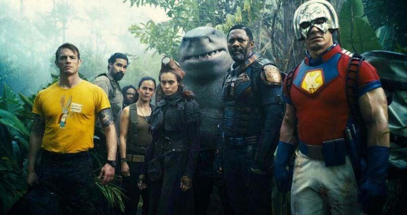 The Suicide Squad (2021). Image: IMDB