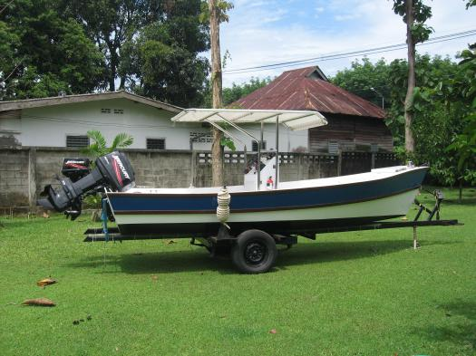 GREAT VALUE BOAT
