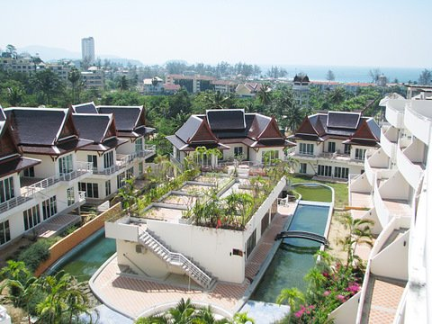 Troubled Phuket property development to be reborn as resort